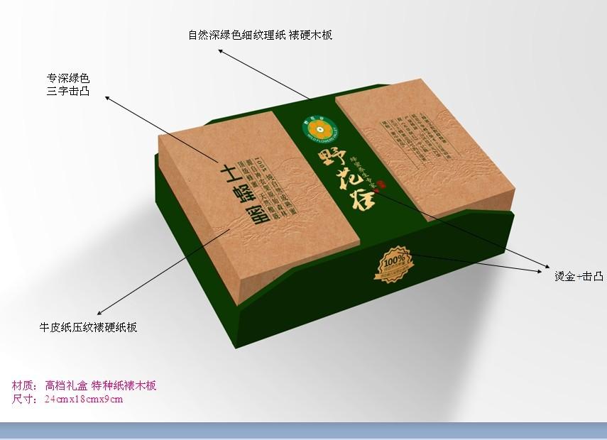 武汉包装盒提高印刷产品档次的特种烫金工艺