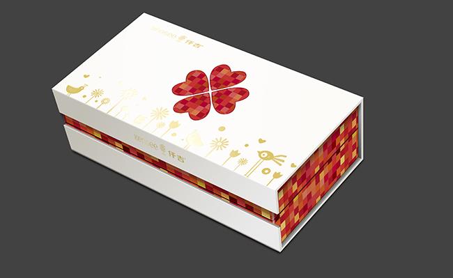 武汉礼品盒以精简为美的原因